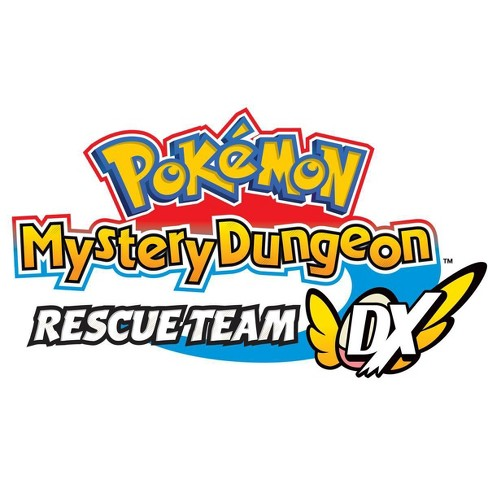 Pokemon Mystery Dungeon: Rescue Team DX - Nintendo Switch (Digital) - image 1 of 4