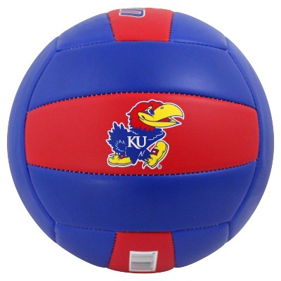 NCAA Kansas Jayhawks Vintage Volleyball