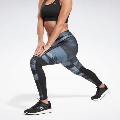 Reebok Running Essentials Leggings Womens Athletic Leggings - image 1 of 4
