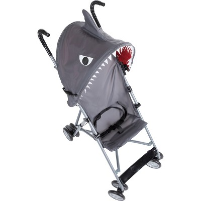 Cosco Canopy Umbrella Stroller - Shark