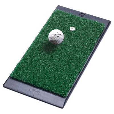 Callaway Golf Launch Zone Hitting Mat