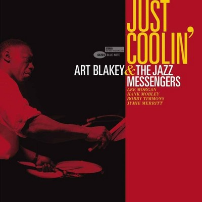 Art Blakey & The Jazz Messengers - Just Coolin' (LP) (Vinyl)