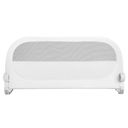 Munchkin Sleep Toddler Bed Rail, Fits Twin, Full and Queen Size Mattresses - Gray - image 1 of 4