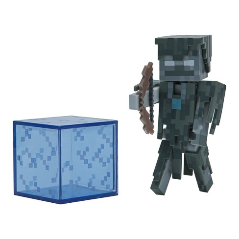 Minecraft Core Figures - Stray - image 1 of 1