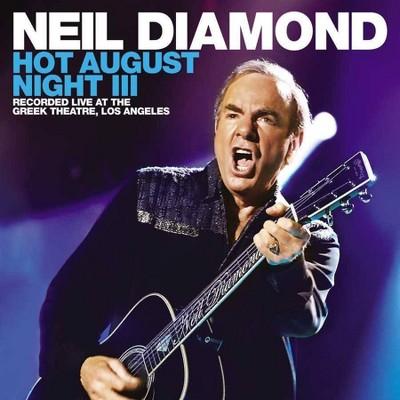 Neil Diamond - Hot August Night III (2 LP) (Vinyl)