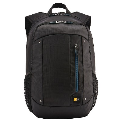 Case Logic Laptop and Tablet Backpack - Black (WMBP-115)