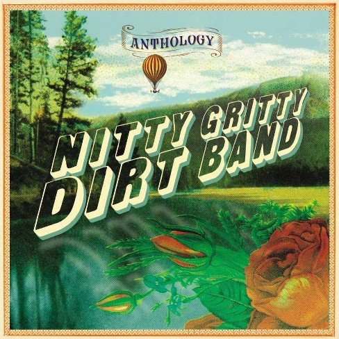 Nitty Gritty Dirt Band - Anthology (CD) - image 1 of 1