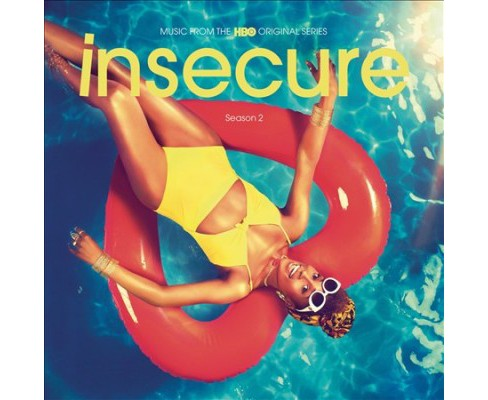 Various - Insecure:Season 2 (Ost) (Vinyl) - image 1 of 1