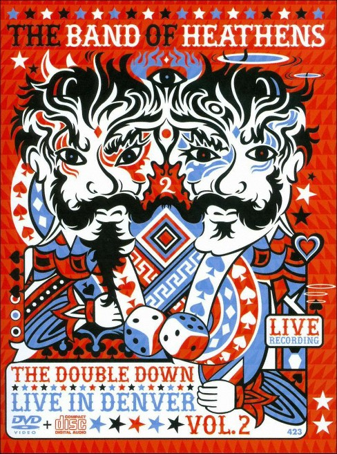 Double down:Live in denver volume 2 (DVD) - image 1 of 1