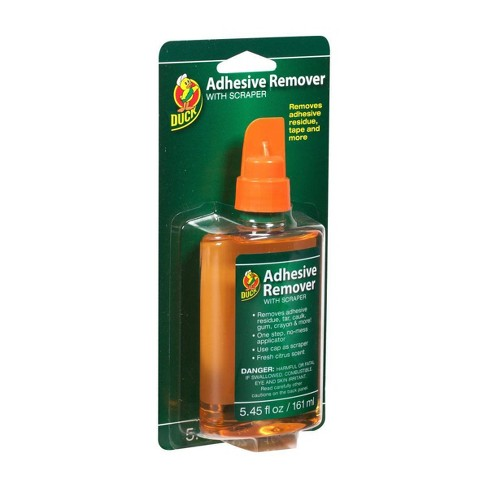 Duck 5.45oz Adhesive Remover - image 1 of 3