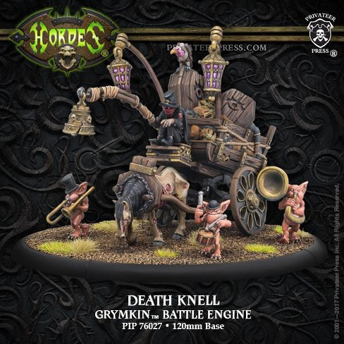 Death Knell Miniatures Box Set - image 1 of 1