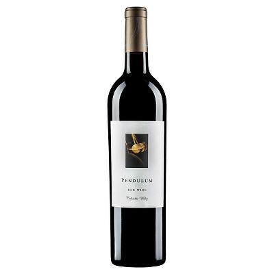 Pendulum Red Blend Wine - 750ml Bottle