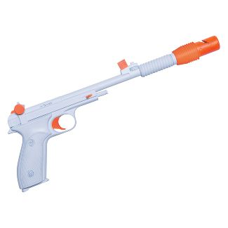 Star Wars Princess Leia Organa Blaster Halloween Costume Accessory