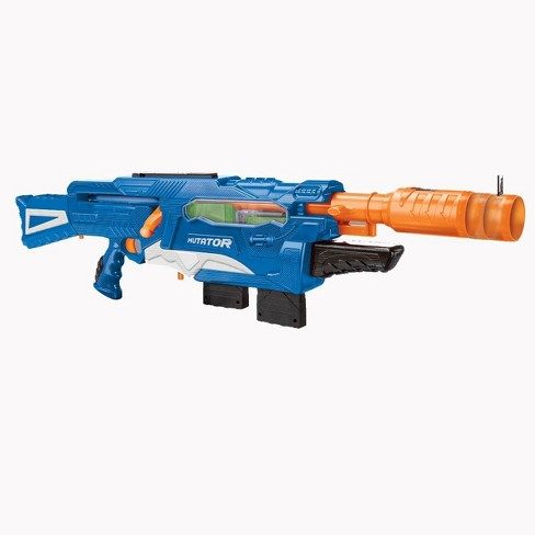 Air Warriors Mutator Blaster - image 1 of 4
