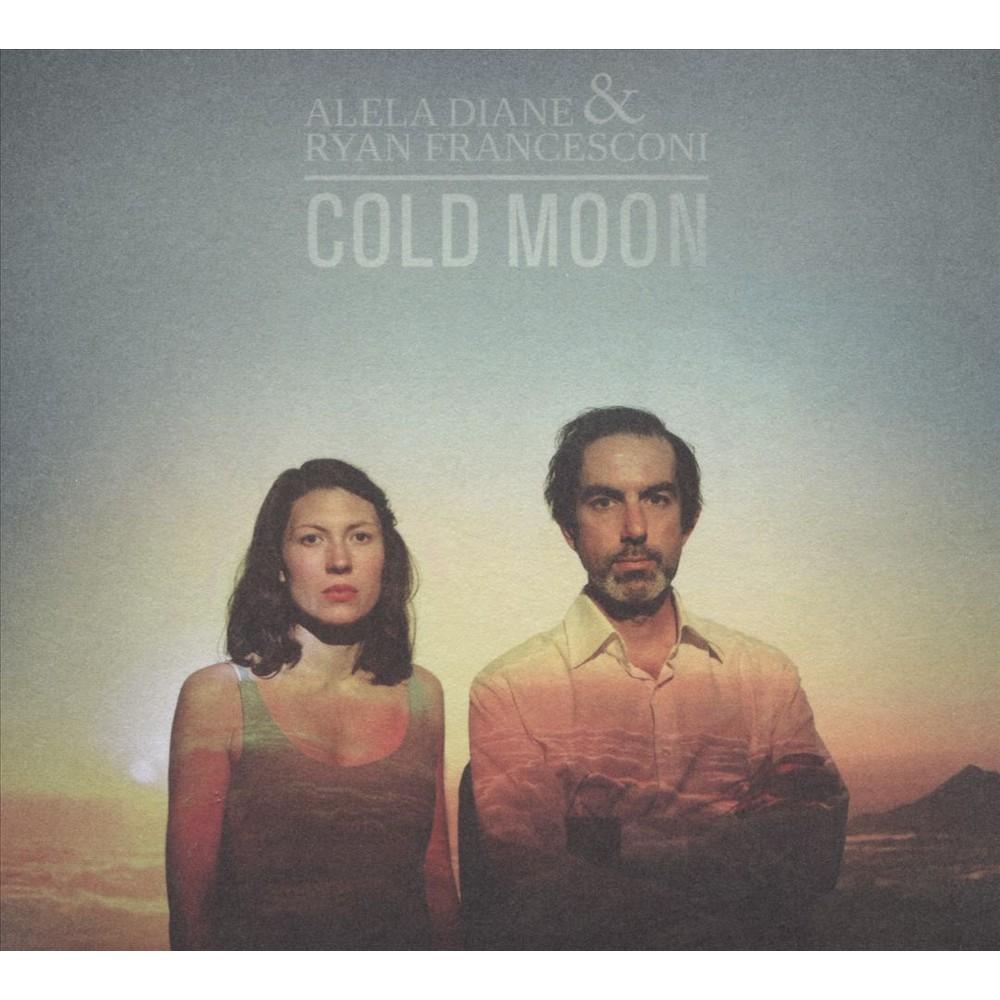Alela Diane - Cold Moon (CD)