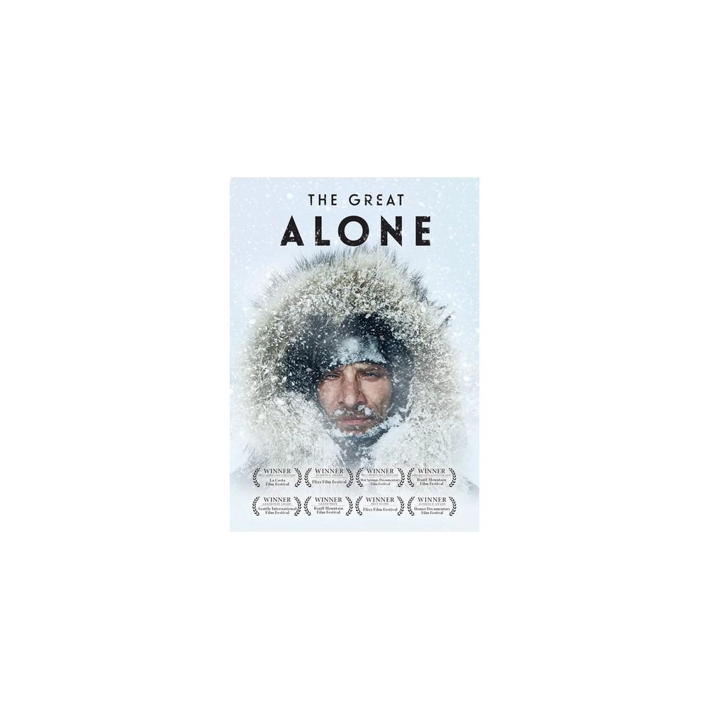 Great Alone (Dvd), Movies Great Alone (Dvd), Movies
