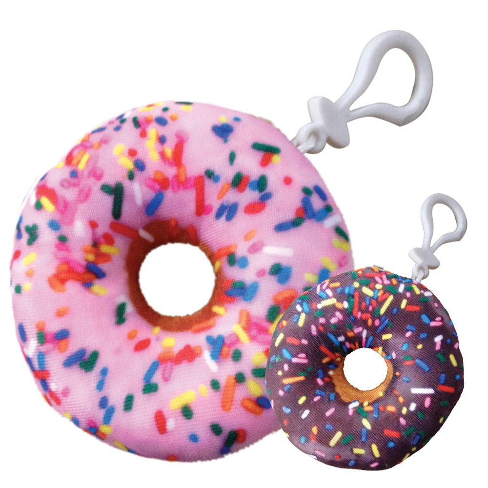 Image of Two Scoops Classic Donut Squishem