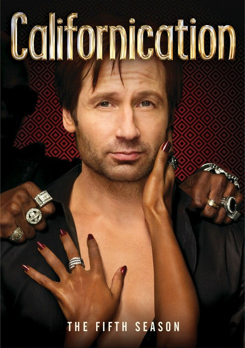 Californication: The Fifth Season [2 Discs] - image 1 of 1
