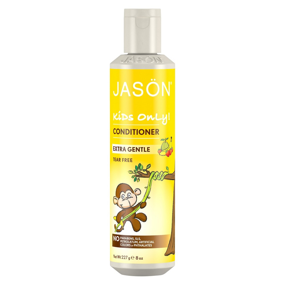 Jason Extra Gentle Tear Free Conditioner for Kids - 8oz