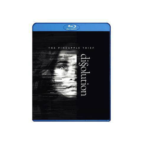 DISSOLUTION (Blu-ray) - image 1 of 1
