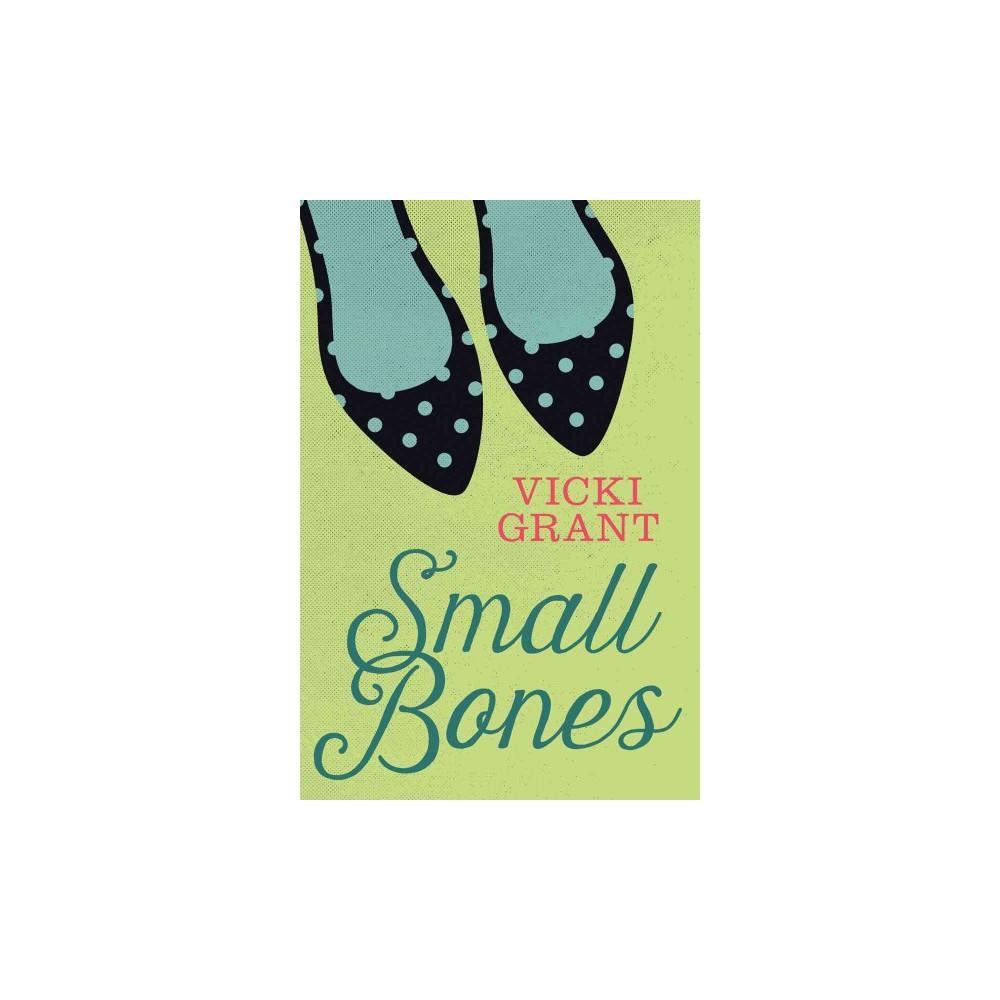 Small Bones ( Secrets) (Paperback)