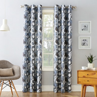 No. 918 Jupiter Casual Grommet Curtain Panel