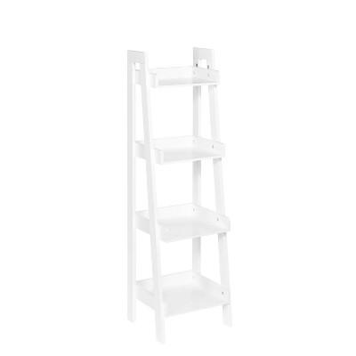 4 Tier Ladder Shelf - RiverRidge
