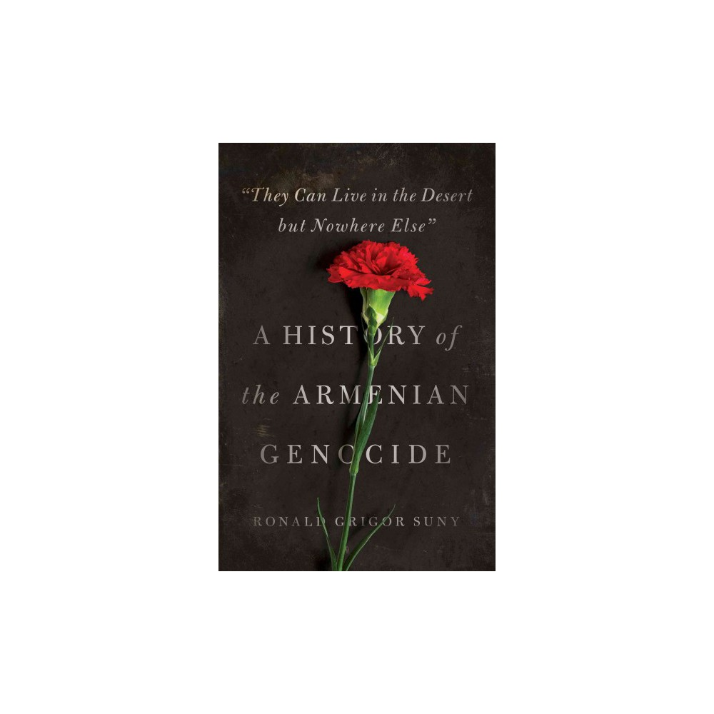 They Can Live in the Desert but Nowhere ( Human Rights And Crimes Against Humanity) (Hardcover)