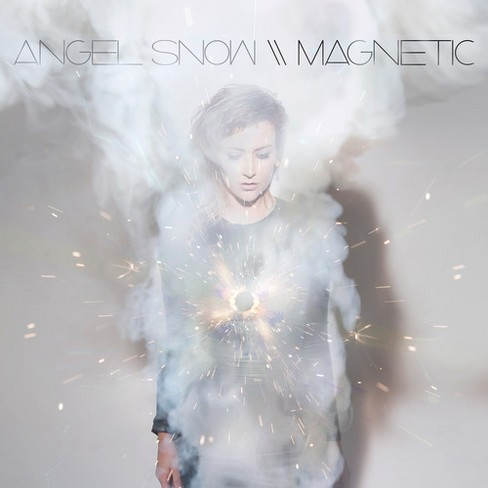Angel Snow - Magnetic (CD) - image 1 of 1
