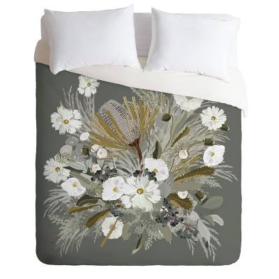 Iveta Abolina Comforter Set - Deny Designs