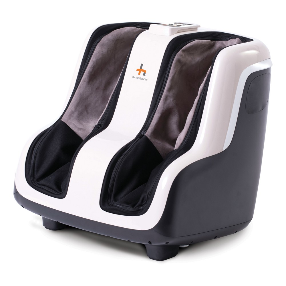 Image of Human Touch Reflex Sol Foot & Calf Massager, Black