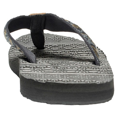 39a26c49085a Men s MUK LUKS® Scotty Flip Flop Sandals -...   Target