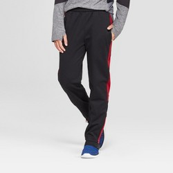 Boys' Textured Tech Fleece Slim Fit Pants - C9 Champion®