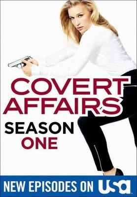 covert affairs season 1 free online