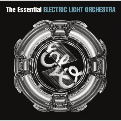 Electric Light Orchestra - Essential Electric Light Orchestra (CD)