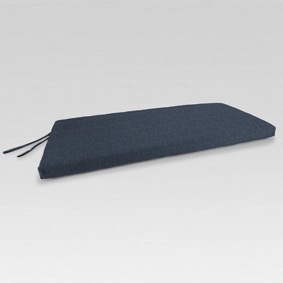 "18"" x 45"" Outdoor Bench Cushion - Jordan Manufacturing"