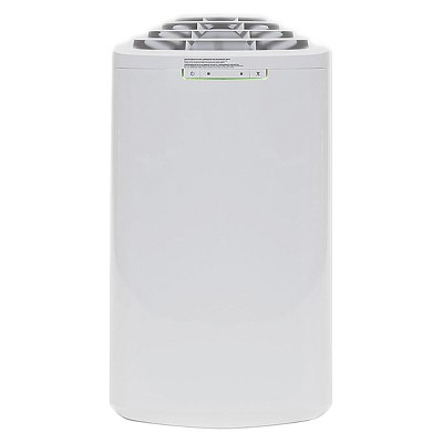 Whynter 11000-BTU Portable Air Conditioner ARC-110WD White