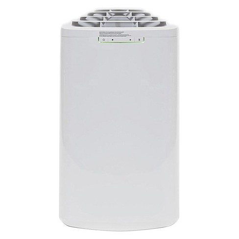 Whynter - 11000-BTU Portable Air Conditioner - White - image 1 of 9