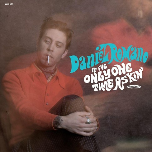 Daniel Romano - If I've Only One Time Askin (CD) - image 1 of 1