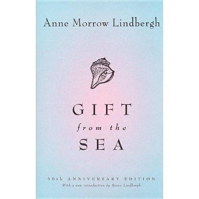 Gift from the Sea (Reissue) (Paperback) by Anne Morrow Lindbergh