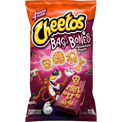Cheetos Sweetos Bag of Bones  - 8oz