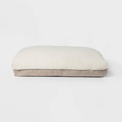 Rectangular Gusset Dog Bed - M - Boots & Barkley™