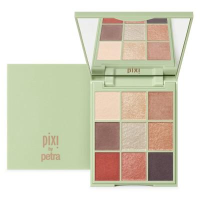 Pixi by Petra Eye Effects Hazelnut Haze - 0.4oz