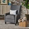 Charell Traditional Recliner - Christopher Knight Home - image 2 of 4
