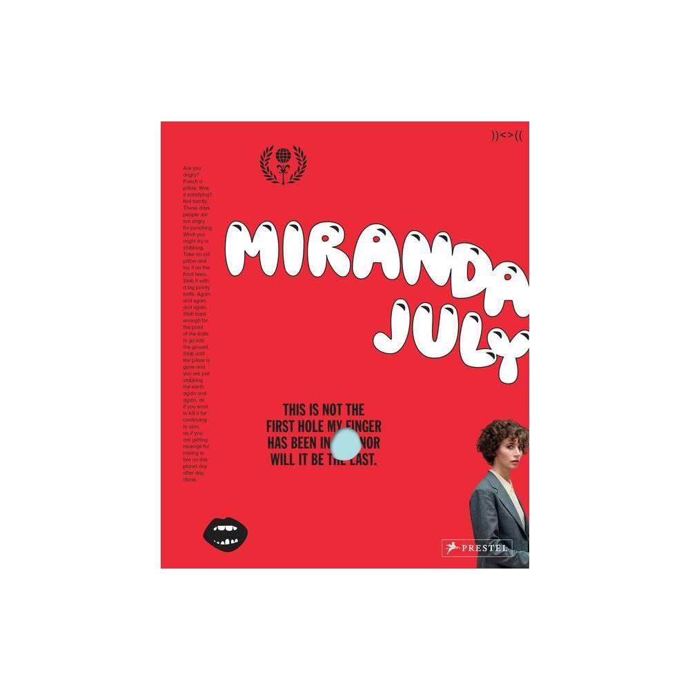 Miranda July Hardcover