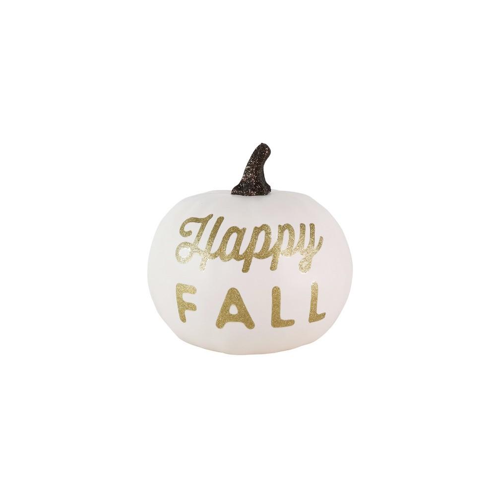 Harvest Decor Collection pumpkin