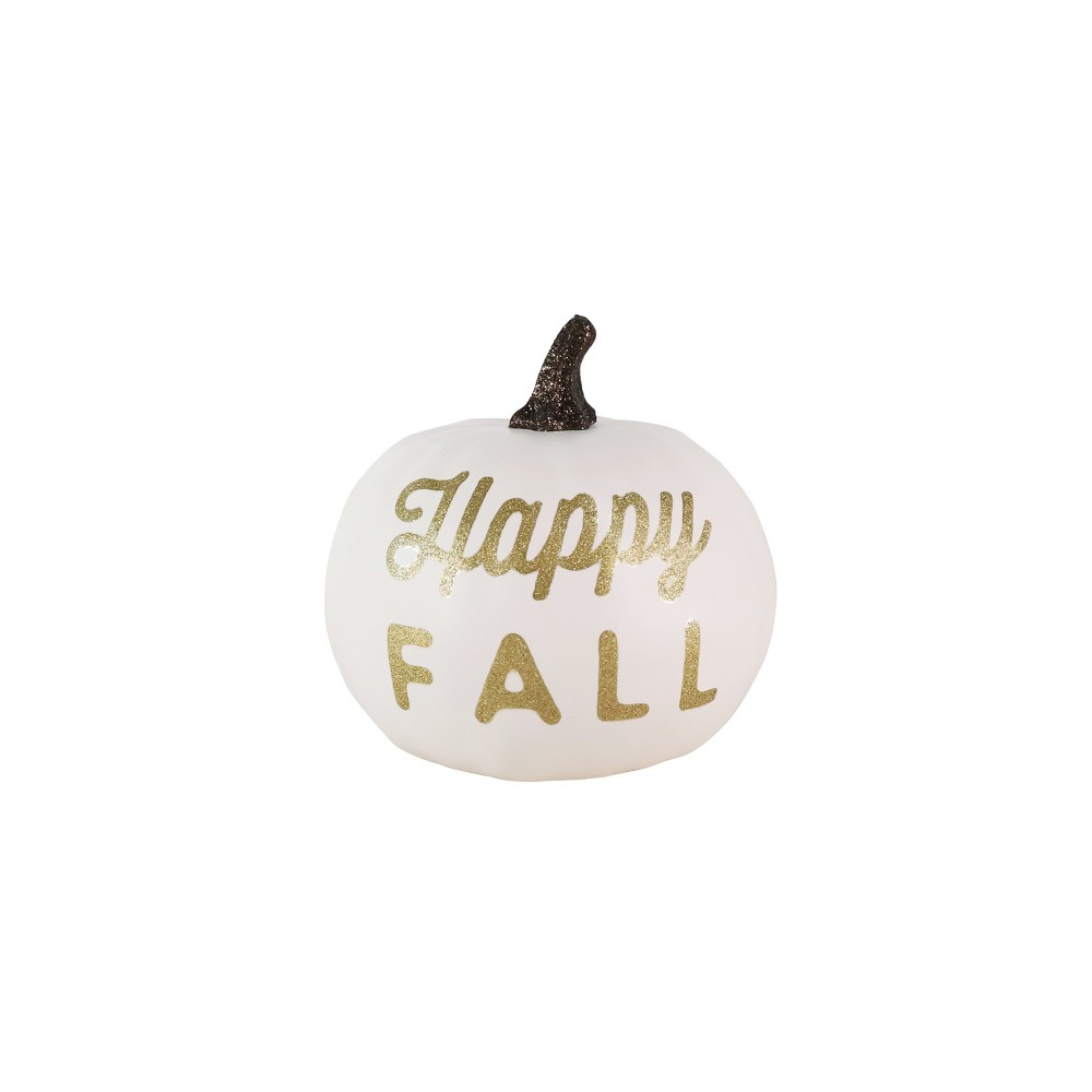 Harvest Decor Collection pumpkin