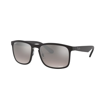 Ray-Ban RB4264 58mm Male Square Sunglasses Polarized