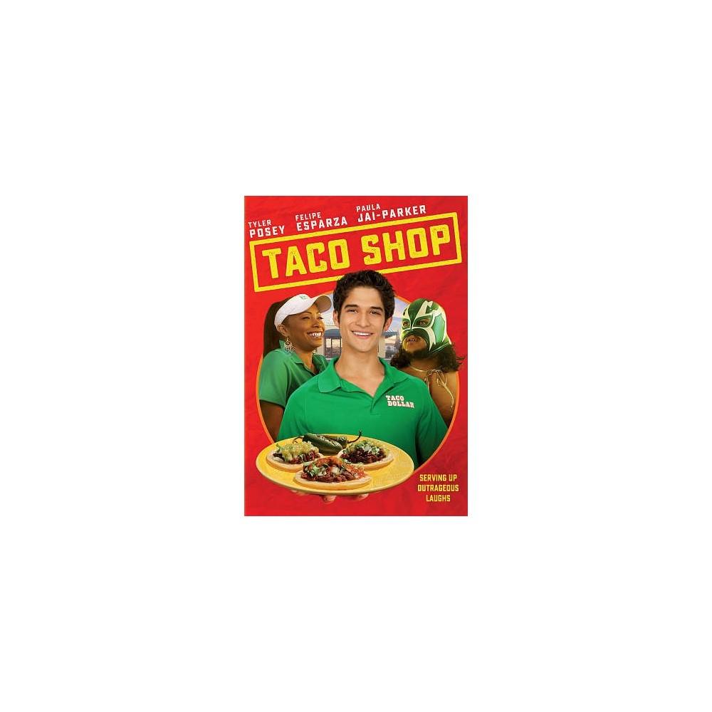 Taco Shop (Dvd), Movies