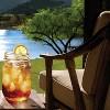 Gold Peak Raspberry Flavored Iced Tea Drink - 52 fl oz - image 2 of 3
